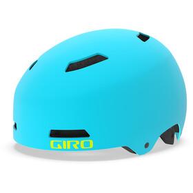 Giro Quarter FS MIPS Pyöräilykypärä , turkoosi